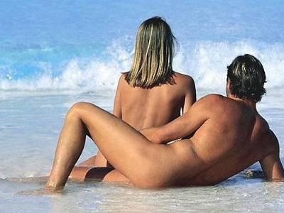 best of Beach nudism flurl Nude