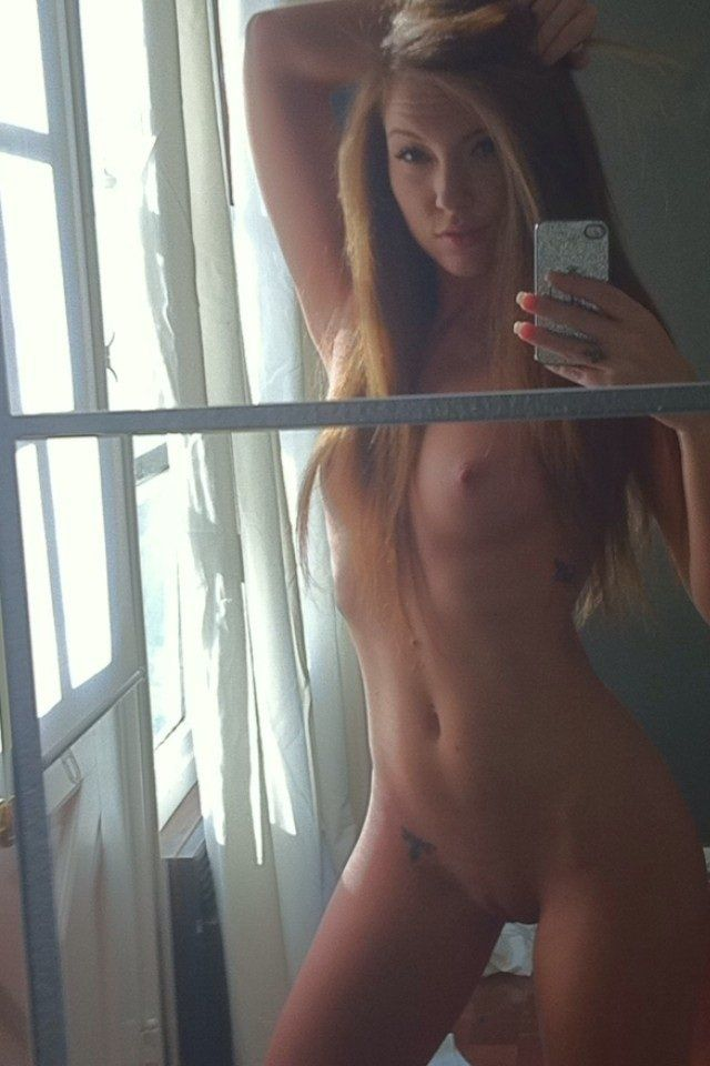 best of Girls Nude phone pic