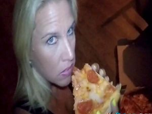 best of Cumshot Pizza delivery