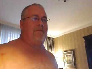 Cadillac reccomend Porn gay bear solo