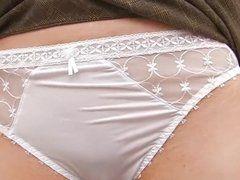 Number S. reccomend Satin wet panties sex movies