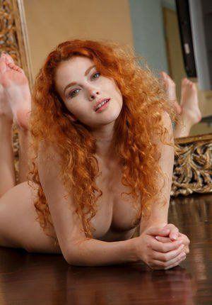 Snow C. reccomend models wallpaper redhead Sexy