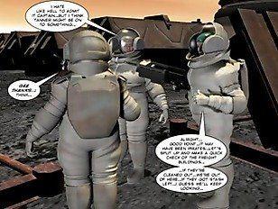 best of Comics Sperm gallery aliens