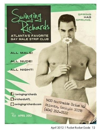 best of Atlanta club Swinging richards