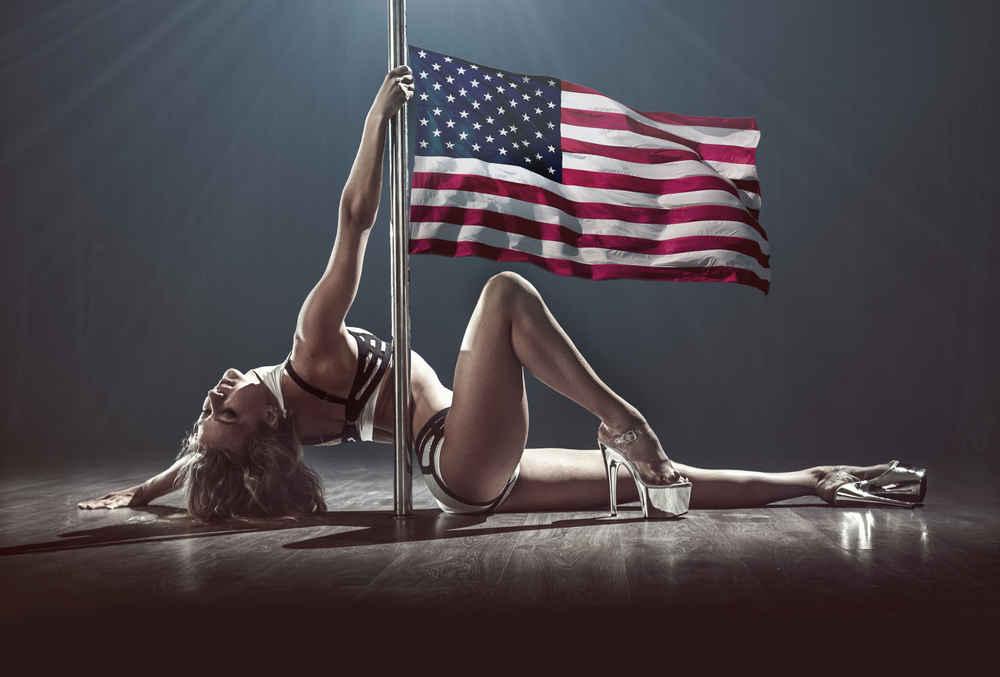 Take away floor stripper